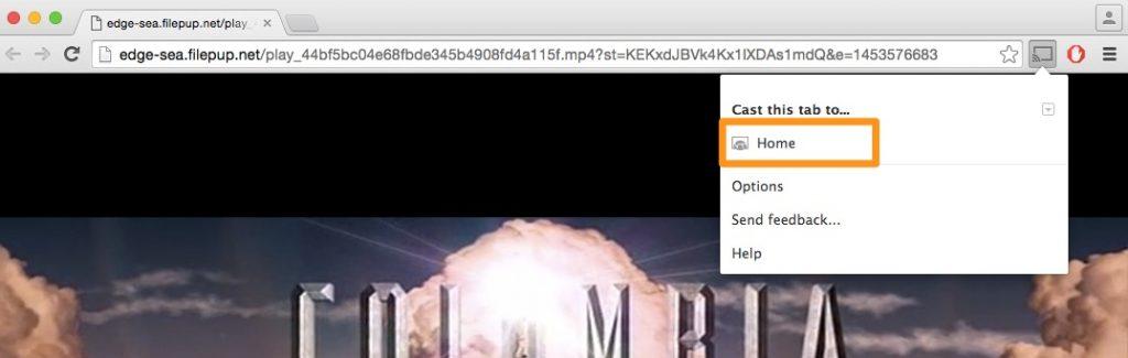 Stream Kodi (XBMC) from Windows PC to the Chromecast   Kodi for the